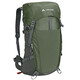 VAUDE Brenta 35 Backpack cedar wood